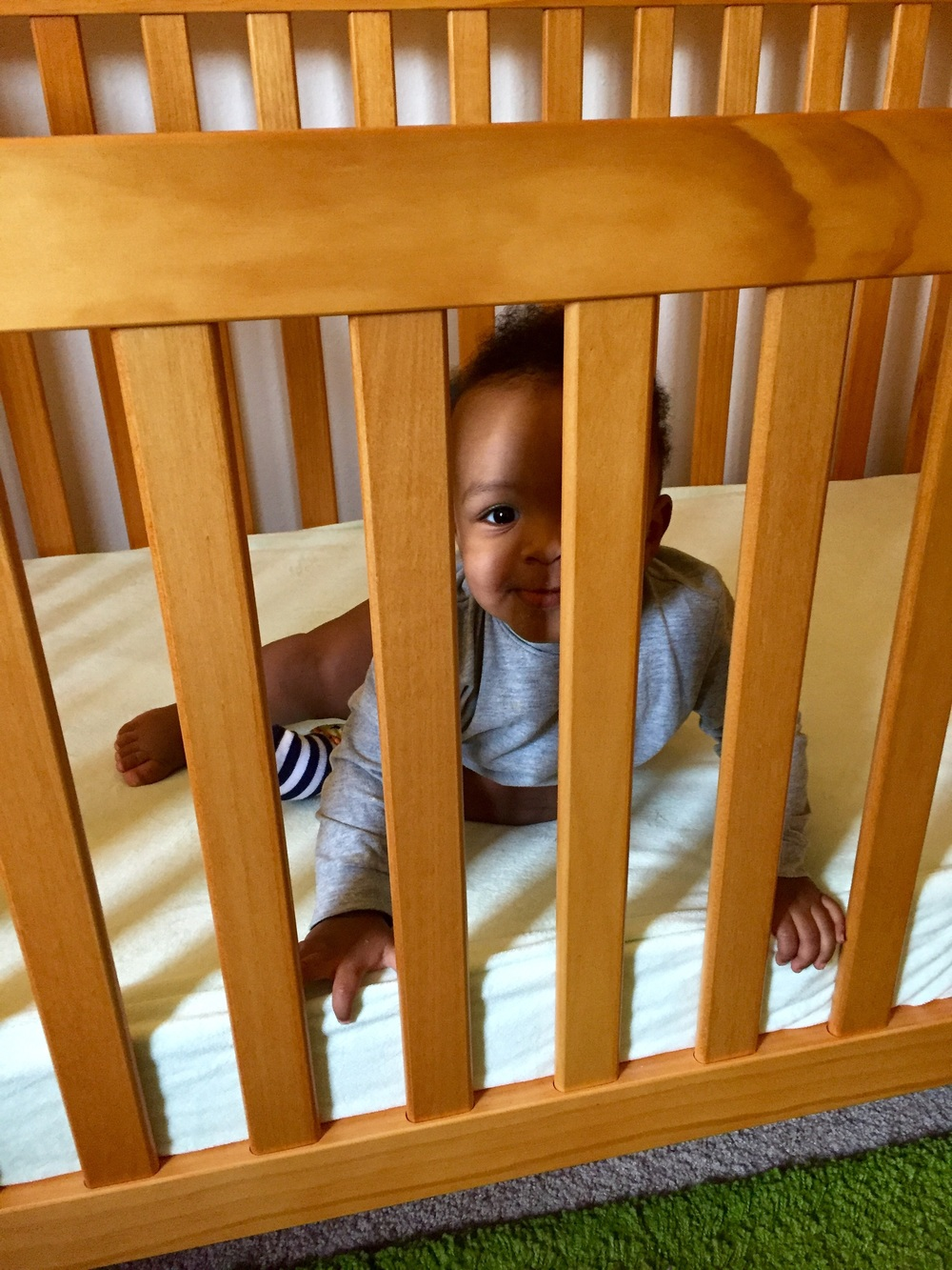 When Should You Transition Your Toddler From The Crib To A ...
